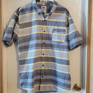 Levi's Strauss Men's Shirt, Size XXL